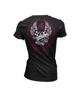 Camiseta Race Heart