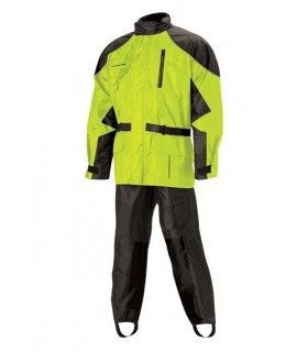 Traje Impermeable Aston Yellow