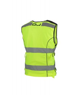 Chaleco Reflectante Gilet Flash